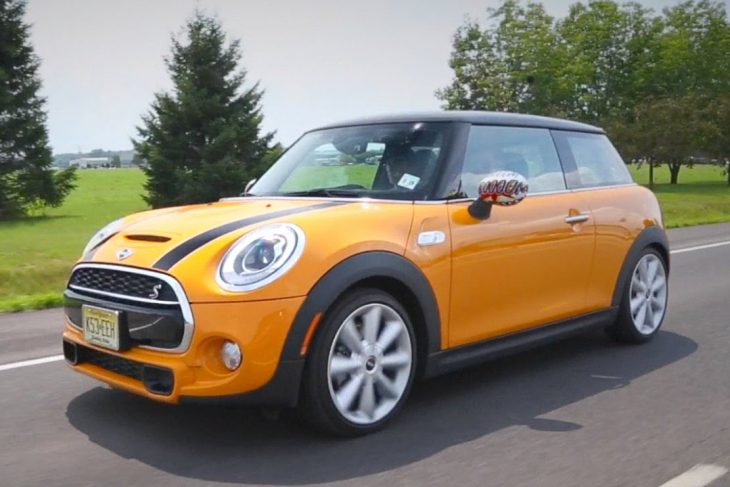2016 Mini Cooper – Review and Road Test