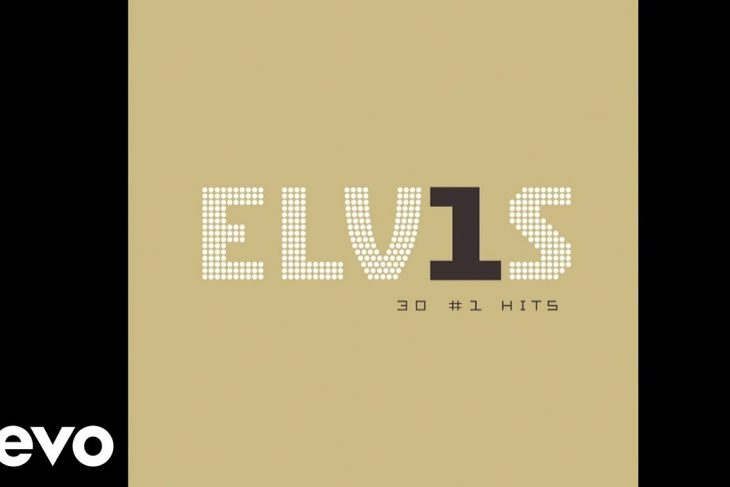 Elvis Presley – Can't Help Falling In Love (Audio)