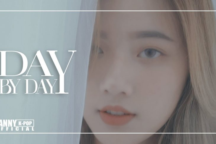 DAY BY DAY (Vietnamese cover) |  티아라 T-ARA | FANNY ft. LONG.C