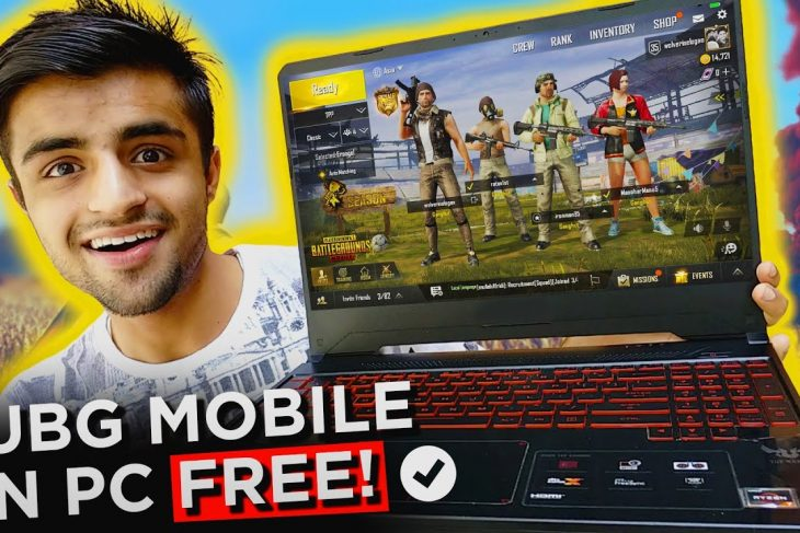 How To Download PUBG MOBILE On PC For Free 2020 *Must Watch*🔥🔥